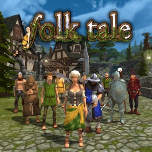 Folk Tale Digital Download Price Comparison
