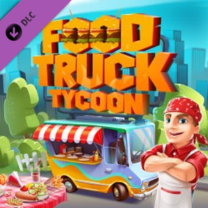 Food Truck Tycoon Expansion Pack