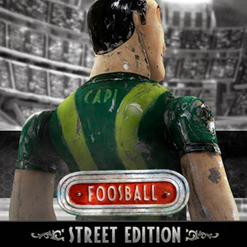 Foosball Street Edition Digital Download Price Comparison