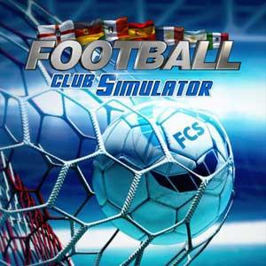 Football Club Simulator Digital Download Price Comparison