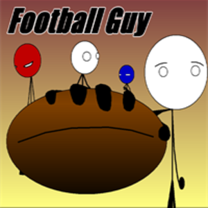Football Guy Xbox Series Price Comparison