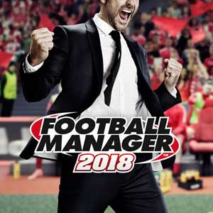 Football Manager 2018 Digital Download Price Comparison