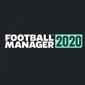 Football Manager 2020 Digital Download Price Comparison