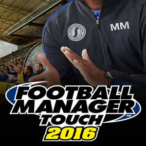 Football Manager Touch 2016 Digital Download Price Comparison