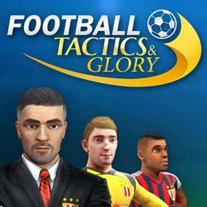 Football, Tactics & Glory Xbox One Digital & Box Price Comparison