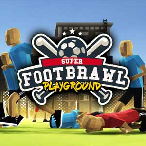 Footbrawl Playground Digital Download Price Comparison