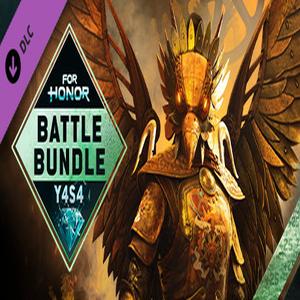 FOR HONOR Battle Bundle Year 4 Season 4