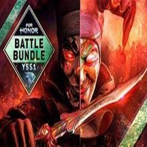 For Honor Battle Bundle Year 5 Season 1