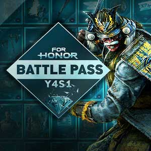 For Honor Y4S1 Battle Pass Digital Download Price Comparison