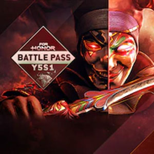For Honor Y5S1 Battle Pass