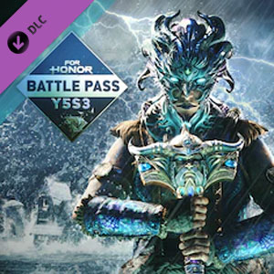 For Honor Y5S3 Battle Pass