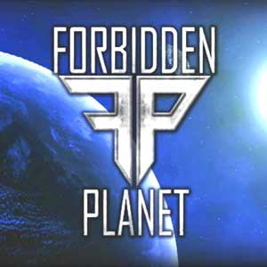 Forbidden Planet Digital Download Price Comparison