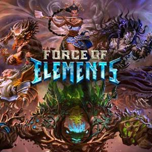 Force of Elements Digital Download Price Comparison