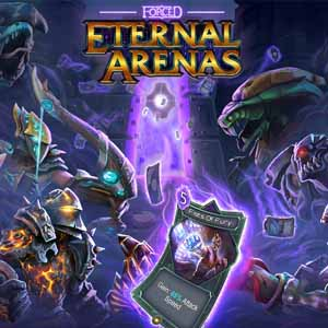 FORCED Eternal Arenas Digital Download Price Comparison