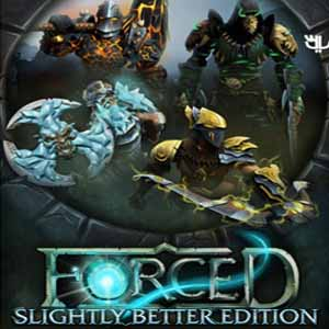 FORCED Slightly Better Edition Digital Download Price Comparison