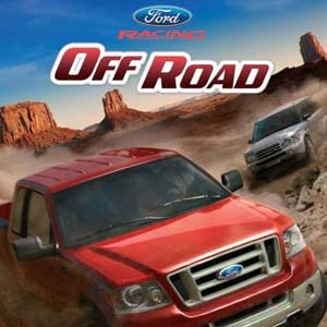 Ford Racing Off Road Digital Download Price Comparison