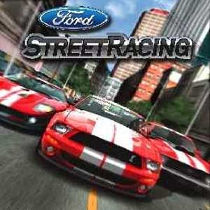Ford Street Racing Digital Download Price Comparison