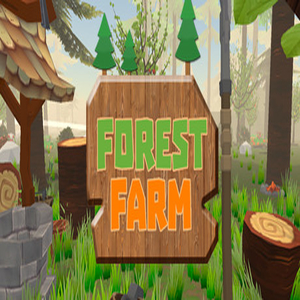 Forest Farm VR
