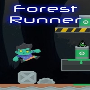 Forest Runner Xbox One Price Comparison