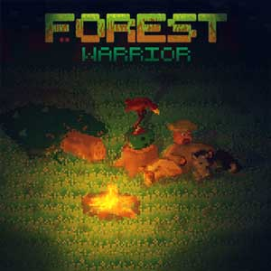 Forest Warrior Digital Download Price Comparison