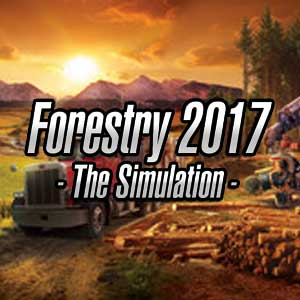 Forestry 2017 The Simulation PS3 Code Price Comparison