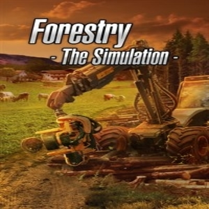 Forestry The Simulation