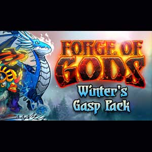 Forge of Gods Winters Gasp Pack Digital Download Price Comparison