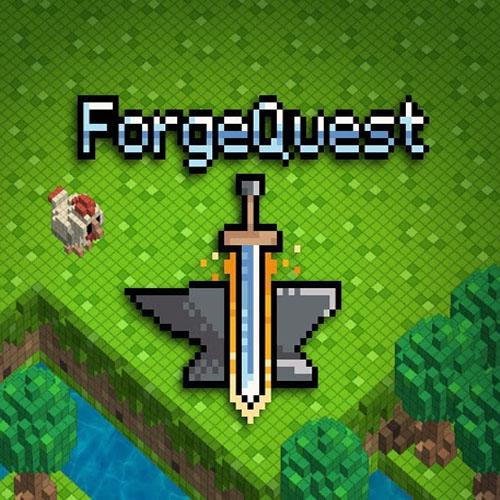 Forge Quest Digital Download Price Comparison