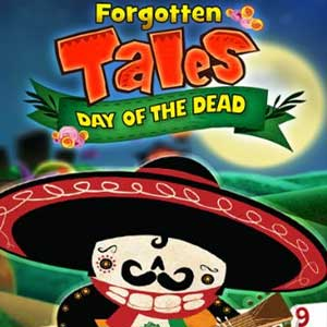 Forgotten Tales Day of the Dead Digital Download Price Comparison