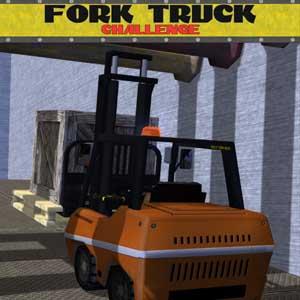 Fork Truck Challenge Digital Download Price Comparison