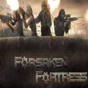 Forsaken Fortress Strategy Digital Download Price Comparison