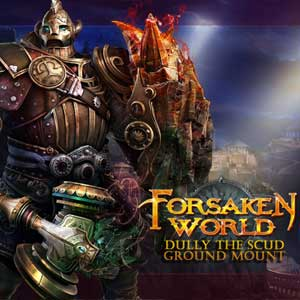 Forsaken World Dully the Scud Ground Mount Digital Download Price Comparison