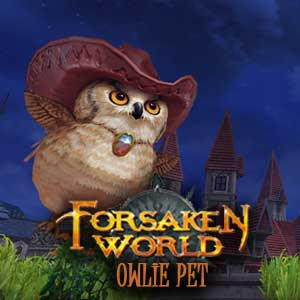 Forsaken World Owlie Pet Digital Download Price Comparison