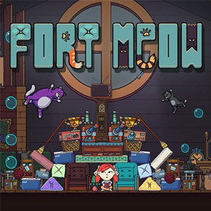 Fort Meow Digital Download Price Comparison