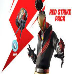 Fortnite Battle Royale The Red Strike Pack Xbox One Price Comparison