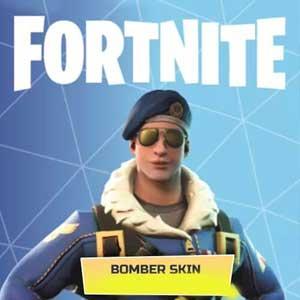 Fortnite Bomber Skin