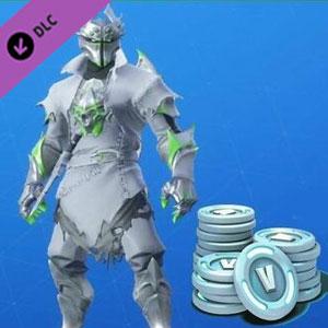 Fortnite Rogue Spider Knight Bundle