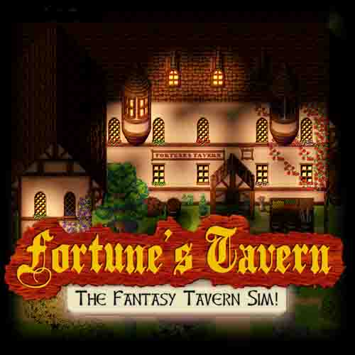 Fortunes Tavern The Fantasy Tavern Simulator Digital Download Price Comparison