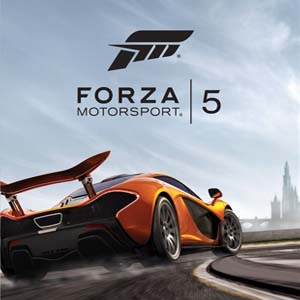 Forza 5 Xbox one Code Price Comparison
