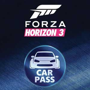 Forza Horizon 3 Car Pass Xbox One Code Price Comparison