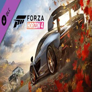 Forza Horizon 4 1979 Talbot Sunbeam Lotus