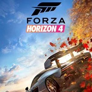 Forza Horizon 4 1962 Triumph TR3B