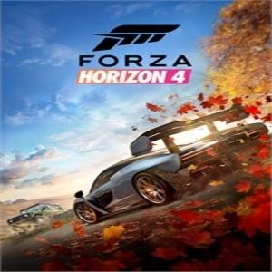 Forza Horizon 4 Xbox Series Price Comparison