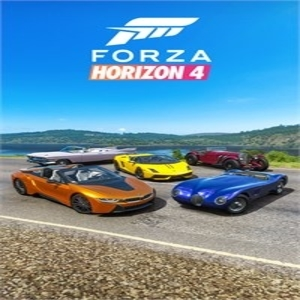 Forza Horizon 4 Open Top Car Pack Digital Download Price Comparison