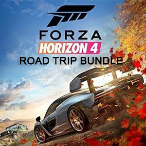Forza Horizon 4 Road Trip Bundle Xbox One Price Comparison