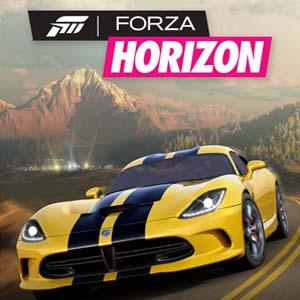 Forza Horizon Xbox 360 Code Price Comparison