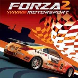 Forza Motorsport 2 XBox 360 Code Price Comparison