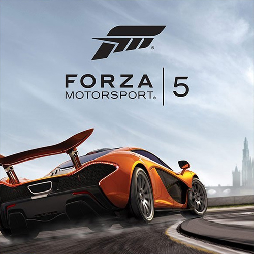 Forza Motorsport 5 XBox One Download Game Price Comparison