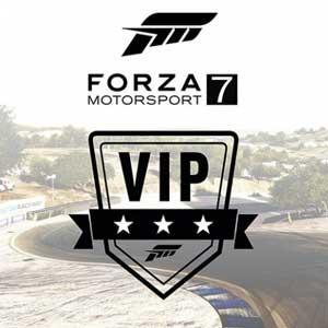 Forza Motorsport 7 VIP DLC Xbox One Digital & Box Price Comparison