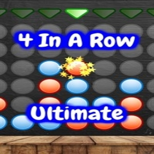 Four In A Row Ultimate